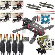 ZMR250 3K Quadcopter MT1804 Motor 12A ESC CC3D Controller 5030 Carbon Fiber Prop