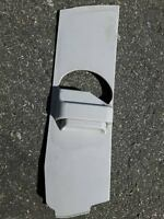 MERCEDES E CLASS, W211, 2003, SEAT BELT QUARTER PILLAR TRIM COVER PANEL RIGHT