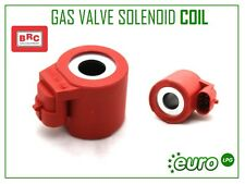 BRC LPG Gas Valve Solenoid Coil Autogas Solenoid for Ø8mm BRC ET98 MY07 MAX