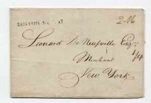 1789-Boston-MA-straightline-handstamp-stamples-2-16-rate-NY-currency-45-125
