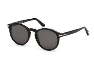 lunettes-de-soleil-TOM-FORD-FT0591-noir-brillant-fumee-01A