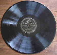 """Perry Como - 78 - """"Give Me Your Hand"""" / """"I Wish I Had A Record"""" - RCA 20-3521 VG"""
