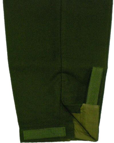 Pelle di Talpa Classic Pelle di Talpa Breeks Oliva /& Beige Made in UK Country Wear