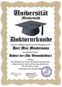 Doktortitel-Diplom-Zertifikat-Urkunde-Berufsdiplom-Titel-personalisiert-UK-299