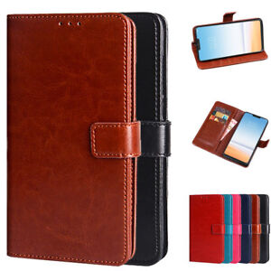 Dooqi-Luxury-PU-Leather-Wallet-Card-Flip-Stand-Cover-Case-For-LG-G7-ThinQ