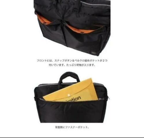 PORTER Yoshida Bag  PORTER Porter No.5581