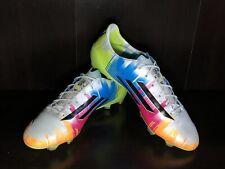 Adidas F50 Adizero Trx Fg Jr Messi Size 6 Soccer Cleats For Sale Online Ebay