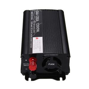 Solar-Power-Inverter-1200W-12V-DC-To-230V-AC-Modified-Sine-Wave-Converter-new