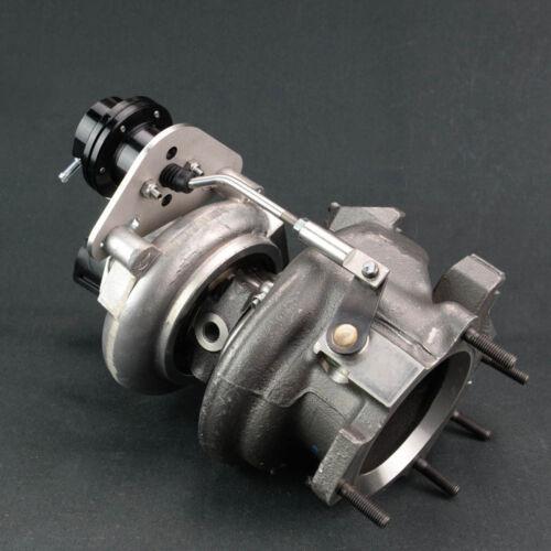 SAAB 9-3 V6 2.8T OPEL VECTRA Z28NET TD04HL Adjustalbe Turbo Wastegate Actuator