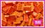 LEGO-Brique-Bundle-25-pieces-Taille-2x4-Choisir-Votre-Couleur miniature 10