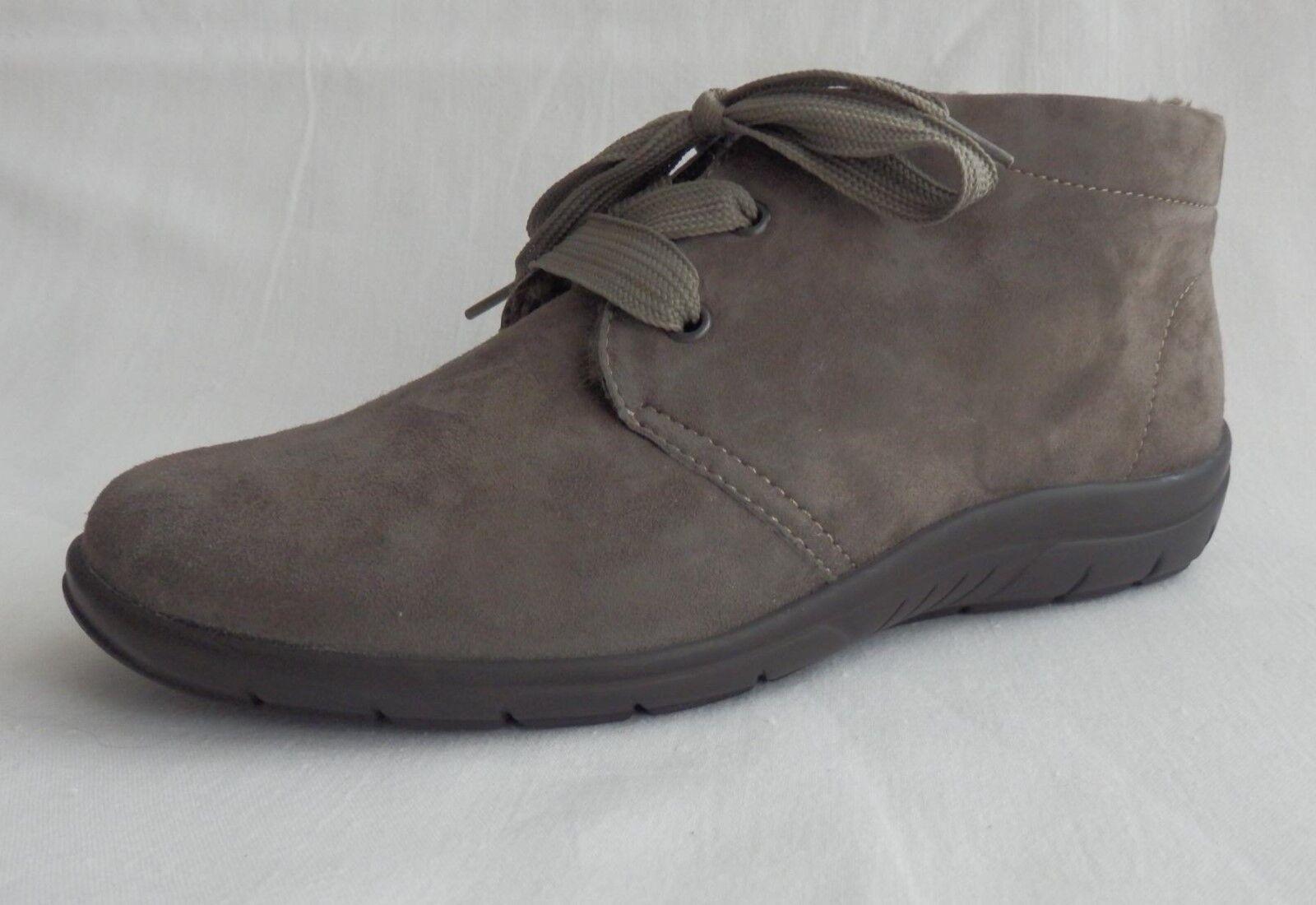 Semler Semler Semler señora Michelle botín botas talla 37 37,5 38 38,5 39 41 43 44 ancho H  Ahorre 35% - 70% de descuento