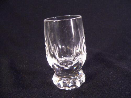 Villeroy /& Boch Arabelle Schnapsglas Stamperl 8 cm