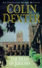 The Dead of Jericho by Colin Dexter (Paperback, 1983)
