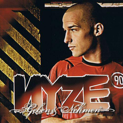 Nyze - Geben & Nehmen / CD