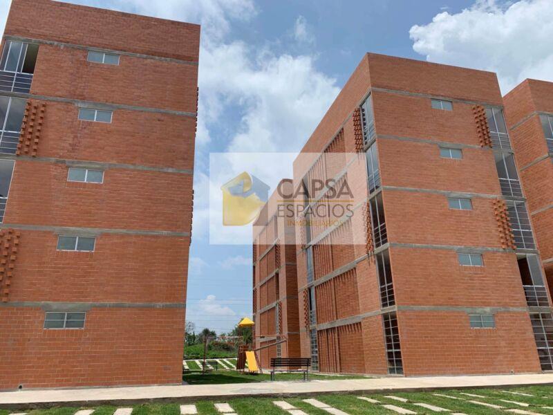 Departamento en Venta. Puebla. Zona Norte VW Finsa