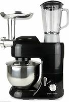 Electric Food Stand Mixer Meat Grinder and Blender Multifunctional Processor