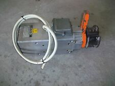 ELTE AC Spindle Motor PE5 14/2  A06224 23151     220/380VAC  12000 RPM   4Kw
