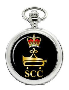 Sea-Cadets-SCC-Bugler-Badge-Pocket-Watch