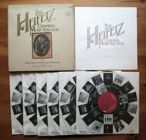 CRM6-2264-The-Heifetz-Chamber-Music-Collection-RCA-6xLP-Box-Set-USA
