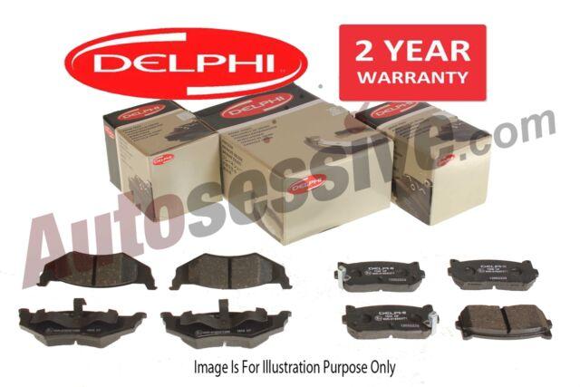 Mini Onei R50/R53 1.6 Delphi Front Wear Indicator LZ0164 207 Hatchback 01-10/06