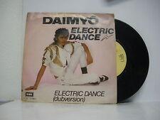 Daimyo Electric dance  (MPA5)
