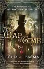 The Map of Time by Felix J. Palma (Paperback, 2012)