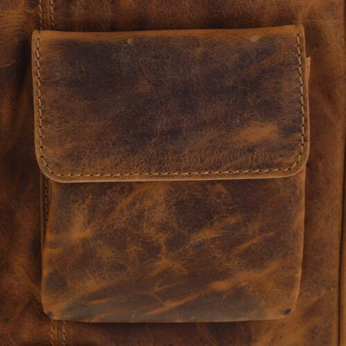 Und Fashion Messenger mann Bag Fb Herren Distressed 846 Bags Red Boots Für 4c4WxrqPv