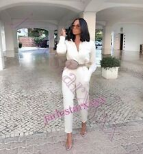 7ade0f4de3ce item 1 Zara Beige Ecru Shirt Off White Jumpsuit Boiler Suit Medium M 10 New  BNWT -Zara Beige Ecru Shirt Off White Jumpsuit Boiler Suit Medium M 10 New  BNWT