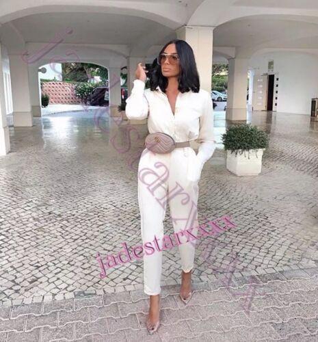 Suit Chaudière Zara Cassé Blanc Combinaison 12 Beige Chemise Nouveau Large Bnwt HwfqTX