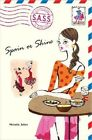 S.A.S.S.: Spain or Shine by Jellen Michelle (Paperback, 2006)