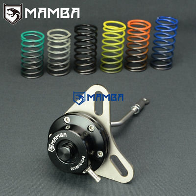 MAMBA Adjustable Turbo Wastegate Actuator SAAB 9-3 B235R TD04HL-15T 49189-018xx