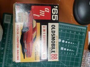 Amt 65 oldsmobile DYNAMIC 88