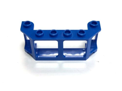 P/&P FREE! Boat LEGO 17454 2X6X2 Window Train Front
