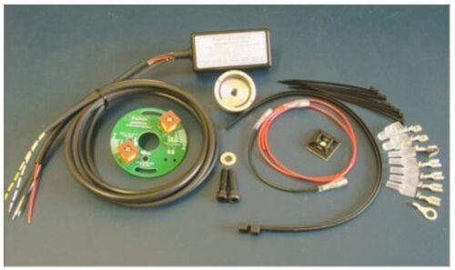 B25 Pazon Electronic Ignition BSA C15 B50 etc Single Cylinder 12V PA1 B40