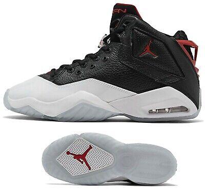 New AIR JORDAN Be Loyal Patent leather Sneaker Mens black multi color all sizes