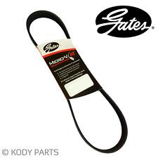 6PK1600 Gates Micro-V Ribbed Belt FOR VW BEETLE 5C1