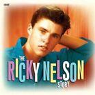 The Ricky Nelson Story Audio CD