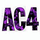 Ac4 - AC4 (2010)