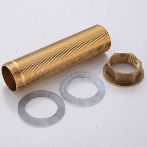 4 inch Extra Length Shank Nuts Faucet Tap Mounting Hardware Part 6cm 10cm 15cm