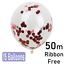 """miniature 7 - 15 pcs confettis ballons latex 12"""" décorations à L'hélium Fête D'anniversaire Mariage"""