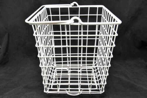 70's /& 80's Raleigh Twenty Shopper Front Wire Basket New Reproduction Ready Fit