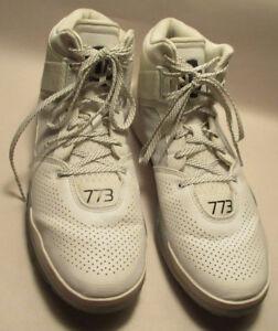Adidas 773 Rose Bounce Mens 13 High Top