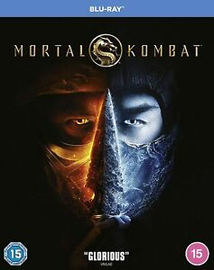 Mortal Kombat (Blu-ray) Lewis Tan, Jessica McNamee, Josh Lawson, Tadanobu Asano