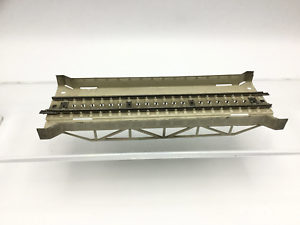 Marklin-7168-HO-Gauge-M-Track-Plate-Girder-Bridge