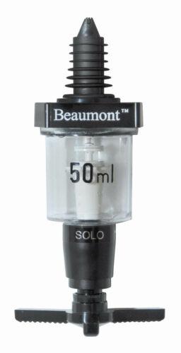 50 ml Bar Optique Esprit Mesure PUB Distributeur marquage CE Beaumont Solo