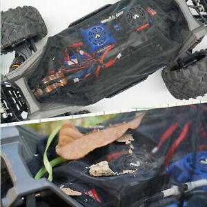 Cuerpo-chasis-a-prueba-de-polvo-cubierta-de-suciedad-polvo-Para-Traxxas-MAXX-1-10-Monster-Truck