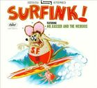 Surfink! [Digipak] by Mr. Gasser & the Weirdos (CD, 2011, Sundazed)