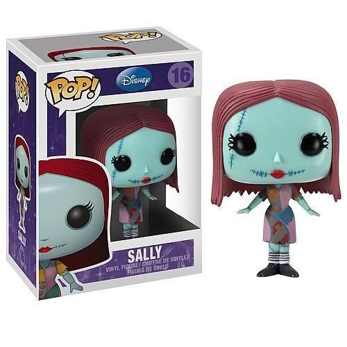 Pop Disney 16 Sally figure Funko 024691