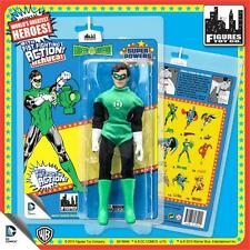 Super Powers Retro Series 3 Green Lantern NIP Figures Toy Company