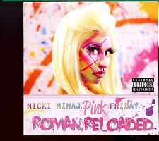 Nicki Minaj / Pink Friday - Roman Reloaded